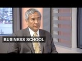Demand for management training in China   FT Business