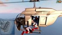 GTA V Funny Moments   EXTREME STUNT GUY   Epic GTA Stunts, Jumps & Fails
