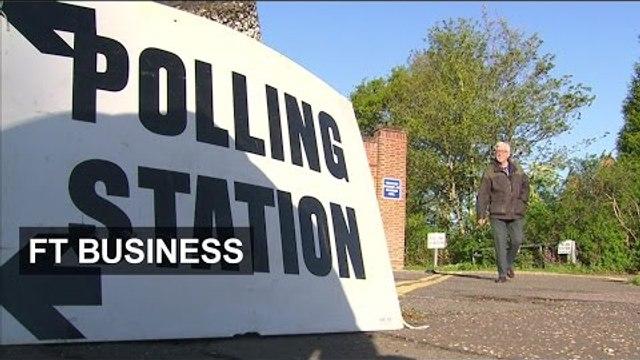 Revolutionising the ballot box | FT Business