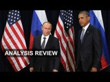 Russia — a game changer in Syrian war?   Analysis Review