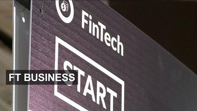 Fintech revolution on hold? | FT Business