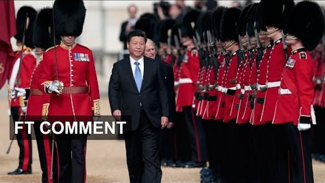 How UK's shift to China affects US | FT Comment