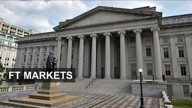 Allegations of manipulation in US Treasury market | FT Markets