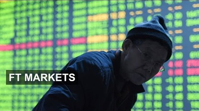China market woes spread beyond mainland | FT Markets