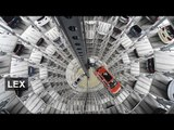 VW hit by China and emissions scandal   Lex