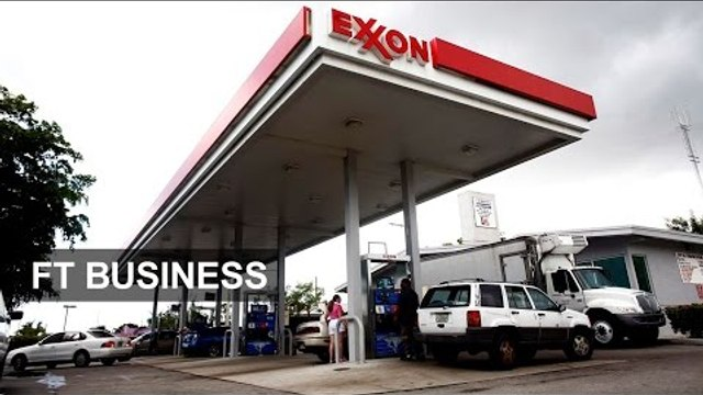 US oil majors show resilience | FT Business