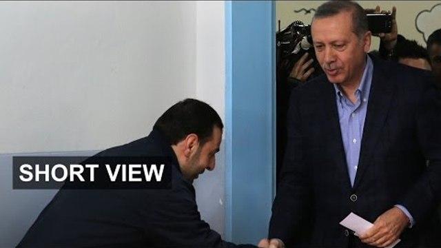 Turkish delight | Short View