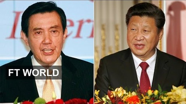 Why are China and Taiwan meeting now? | FT World