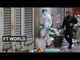 Police say Abaaoud killed in Paris raid | FT World