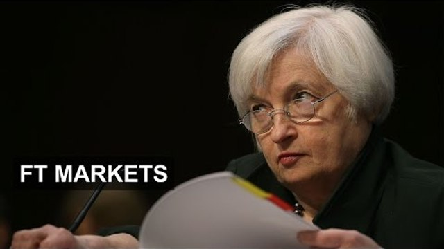 Markets uncertain before Fed decision | FT Markets