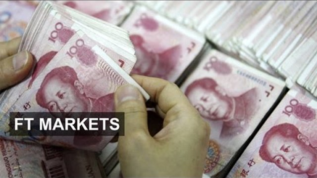 Chinese currency's growing clout | FT Markets