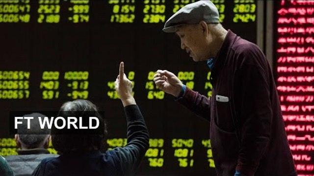 Measuring threat of China meltdown | FT World