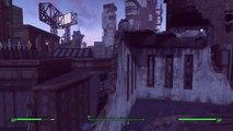 Fallout 4 Secrets - Hidden Location Above Diamond City! (Fallout 4 Easter Eggs & Secrets)