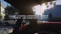 "GTA 5 Online - INSANE GTA 5 DLC Trailer Released! (GTA 5 ""Freemode Events"" Update)"