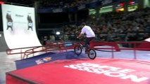 BMX Street Finals with Bruno Hoffmann. - Simple Session 2018