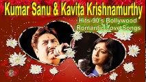 Kumar Sanu 5 Hit Songs ^^90s^^ Indian Songs at indiandramaz