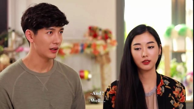 [ENG SUB] Waen Dok Mai EP 31, 22 Eng Sub | Flower Ring Thai Drama EP 31, 22  Eng Sub | แหวนดอกไม้ EP 22 | Will You Marry Me EP 22 Eng Sub