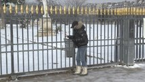 De nombreux parcs parisiens ont fermé par précaution - 09/02/2018