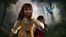 Los orígenes de Annie