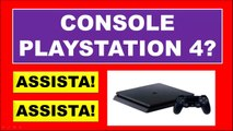 Console Playstation 4 Slim 500Gb Sony - Review Console Playstation 4 Slim 500Gb Sony