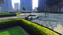 GTA 5: DER NEUE PFISTER 811 ! - Das SCHNELLSTE AUTO in GTA 5 | iCrimax