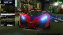 GTA 5: DER NEUE X80 PROTO IST DA ! - Das SCHNELLSTE AUTO in GTA 5 | iCrimax