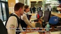 Police de Sécurité du Quotidien : accueillir le public dans les commissariats