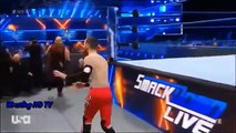 WWE Smackdown 6 February 2018 Highlights Smackdown Live 2 6 18 Highlights Full match highlights