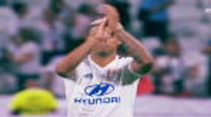 Mariano, the Lyon sniper