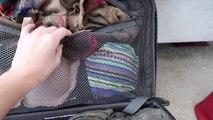 Flight Attendant Makeup and Shoes | FLIGHT ATTENDANT LIFE | VLOG 68