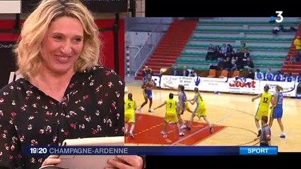Entretien Audrey Sauret-France3