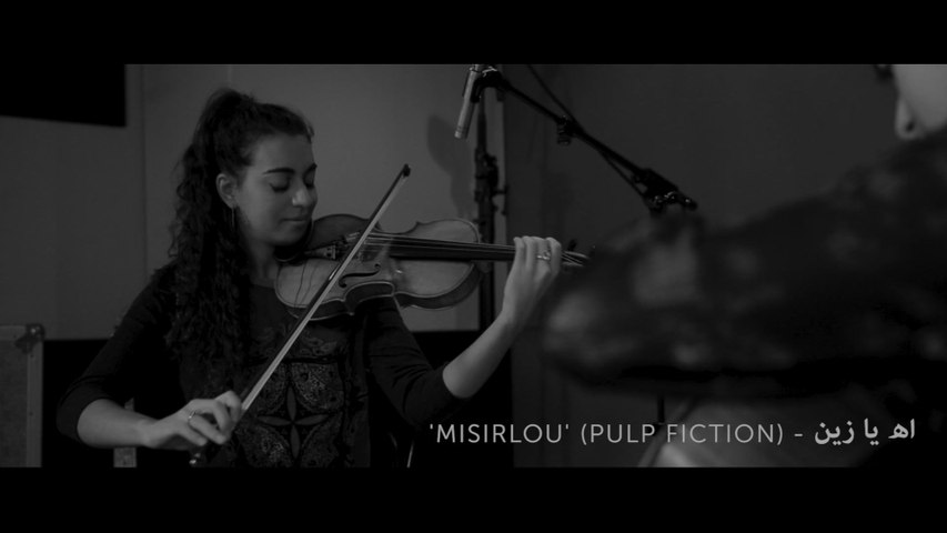 The Ayoub Sisters - Misirlou