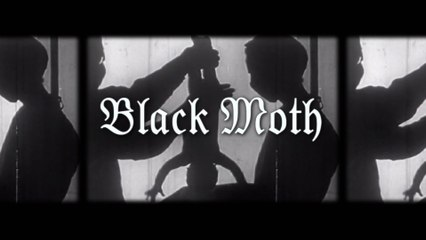 Black Moth - Sisters Of The Stone