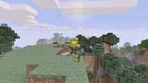 Minecraft (Xbox 360) - Hidden Nether Portal! (1 8 2 Update