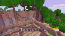 Minecraft Xbox 360 - Now that's a view - 007 [Minecraft Xbox 360]