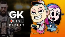 [GK Live replay] Quand Noddus a changé d'avis sur Persona