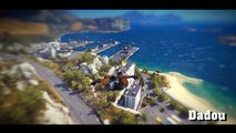 Just Cause 3 Stunt Montage ( Epic Music Montage ) - video