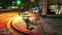 GTA 5 Online - 3 NEW GLITCHES & TRICKS (Hydra Super Speed Glitch, Survive Explosives & Radio Trick)