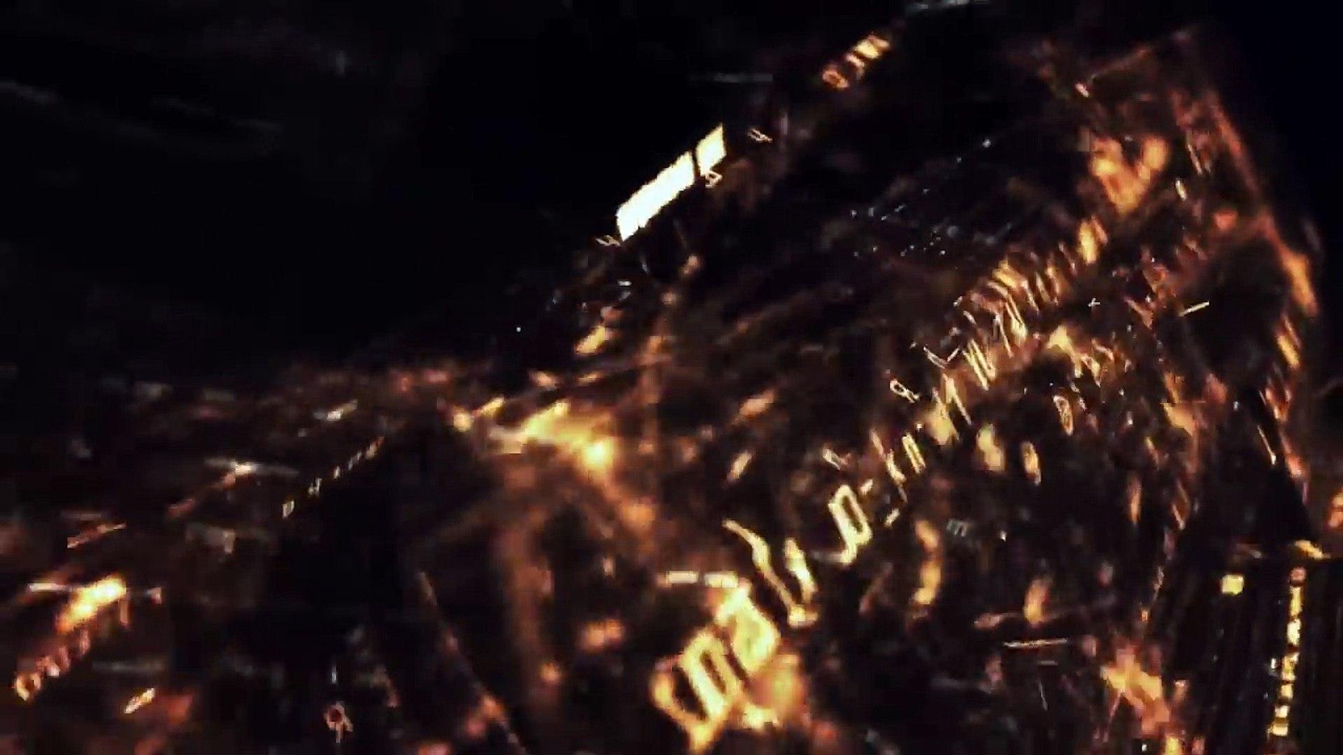 BLACK OPS 3 TRAILER! Official Call of Duty BO3 Trailer (COD BO3 Trailer)