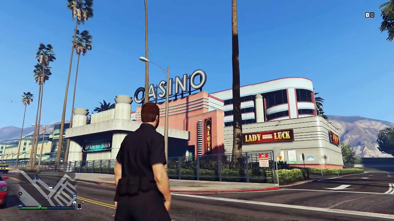 GTA 5 – Casino Will Be Exclusive To Storymode DLC? (GTA 5 Casino DLC)