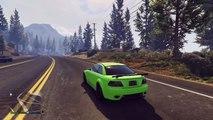 GTA 5 Rare Cars - New Rare & Secret Cars Spawn Locations on GTA 5