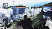 Call of Duty Advanced Warfare Glitches & Hiding Spots - COD AW Glitches & Hiding Spots (AW Glitches)