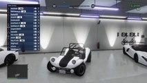 GTA 5 Glitches - How To Drive Inside Your Garage Online After Patch 1.12! Drive Inside Garage Glitch
