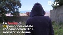 """""""Ils m'ont examiné comme si j'étais un animal"""" : en Tunisie, des """"tests de la honte""""  pour """"identifier"""" les homosexuels"""