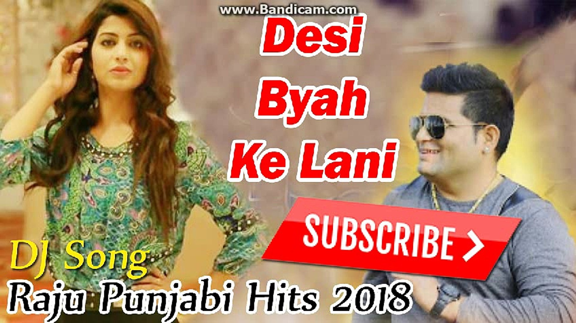 New hr song 2017 download raju punjabi | Raju Punjabi New