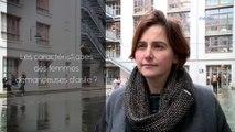 Questions à Camille SCHMOLL (Université Paris 7) - politiques accueil demandeurs d'asile - cese