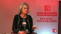 Grand invité de l'économie RFI/Jeune Afrique : Zineb Abbad El Andaloussi, directrice générale de Helios Investment Partners, part 1