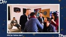 Le OFF de TPMP : Cyril Hanouna styliste, Kelly Vedovelli gourmande, Benjamin Castaldi en duo avec Francky Vincent (exclu vidéo)