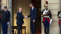 Comment Macron a écarté NKM du gouvernement