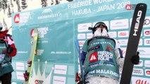 Highlight Ski Men - FWT18 Hakuba Japan staged in Kicking Horse Golden BC